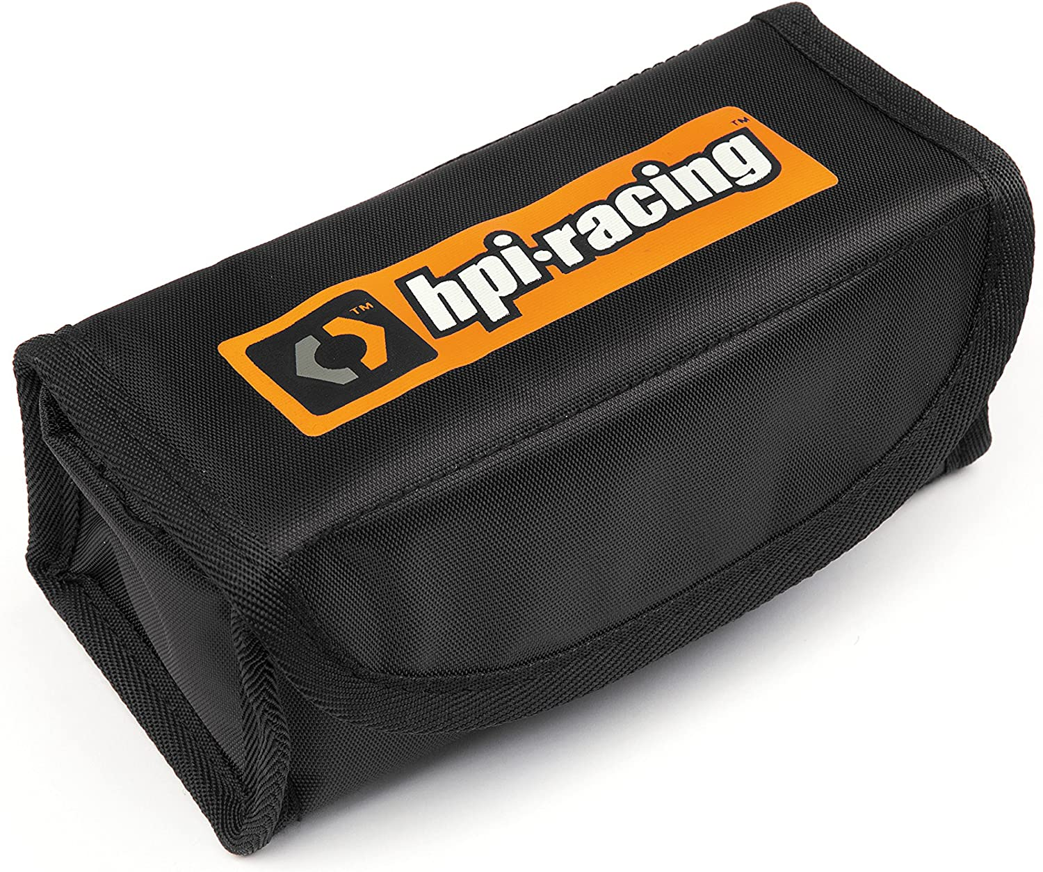 HPI Plazma Pouch Lipo Safe Case Black, 107249