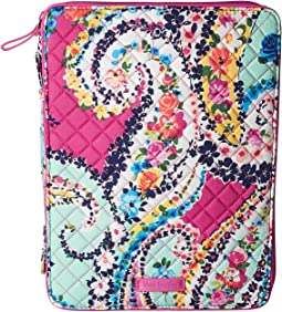 Vera Bradley Luggage - Iconic Tablet Tamer Organizer