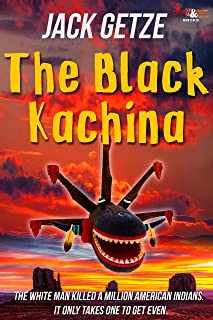 The Black Kachina