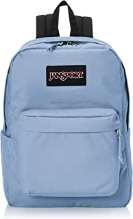 JanSport SuperBreak Plus Laptop Backpack - Lightweight School Pack