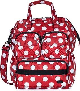 حقيبة توت قابلة للتحويل من لوغ فيا 2
