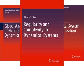 Nonlinear Systems and Complexity (32 Book Series)