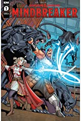 Dungeons & Dragons: Mindbreaker #1 (of 5) Kindle Edition