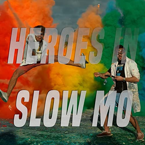 We're All Heroes in Slow Mo (Songify The Slow Mo Guys) by The Slow