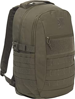 Slumberjack Chaos 20 Tactical Daypack with PALS Attachment Air-Mesh Panels and Shoulder Straps Backpack for Men and Women