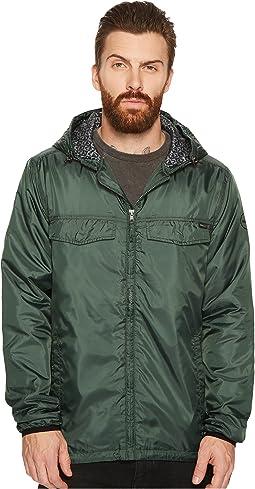 RVCA - Tracer Jacket