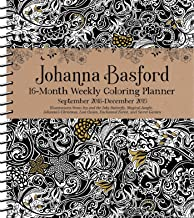 Best coloring planner 2018 2019 Reviews
