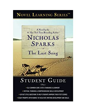 The Last Song: Student edition (Novel Learning Series)