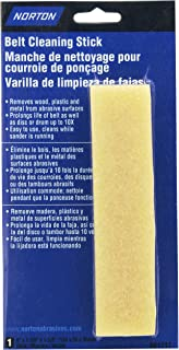 """Norton Belt Cleaning Stick 6"""" Length x 1-3/8"""" Width x 1-3/8"""" Height (Pack of 1)"""