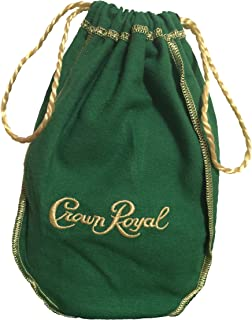 blanket made from crown royal bags