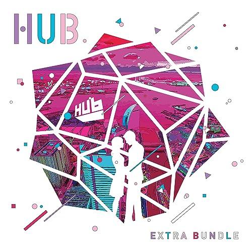 HUB Extra Bundle