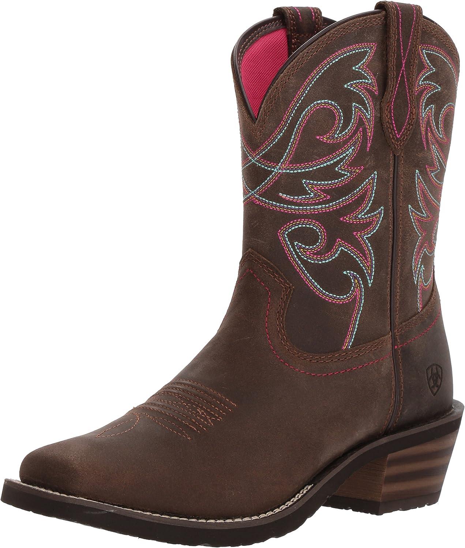 Ariat Women's Riata II Western Boot