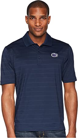 Penn State Nittany Lions Textured Solid Polo