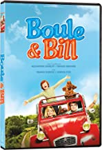 Boule and Bill (French Version)