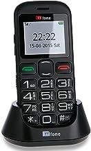 TTfone Jupiter 2 Big Button Easy Senior Mobile Phone with Dock Charger