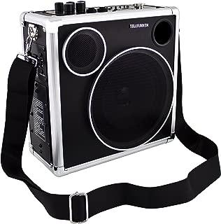 Amazon.es: Telefunken - Equipos de audio y Hi-Fi: Electrónica