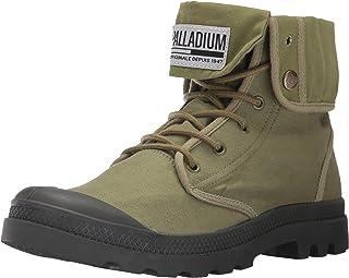 Palladium Men's Baggy Army Trng Camp Chukka Boot