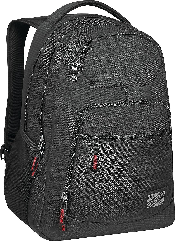 OGIO Ogio Tribune 17 Back Pack, Black, International CarryOn, Black