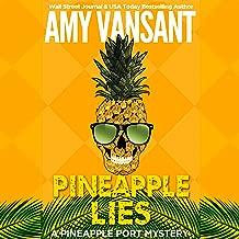 Pineapple Lies: Pineapple Port Mysteries 1
