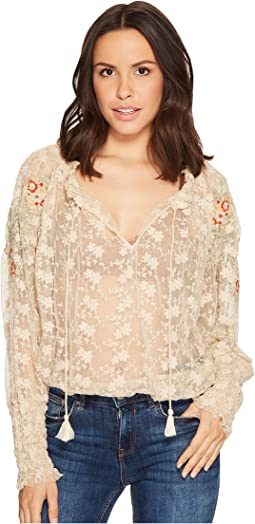 Free People - Jubilee Top