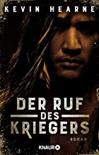 Der Ruf des Kriegers: Roman (Fintans Sage 2) (German Edition)