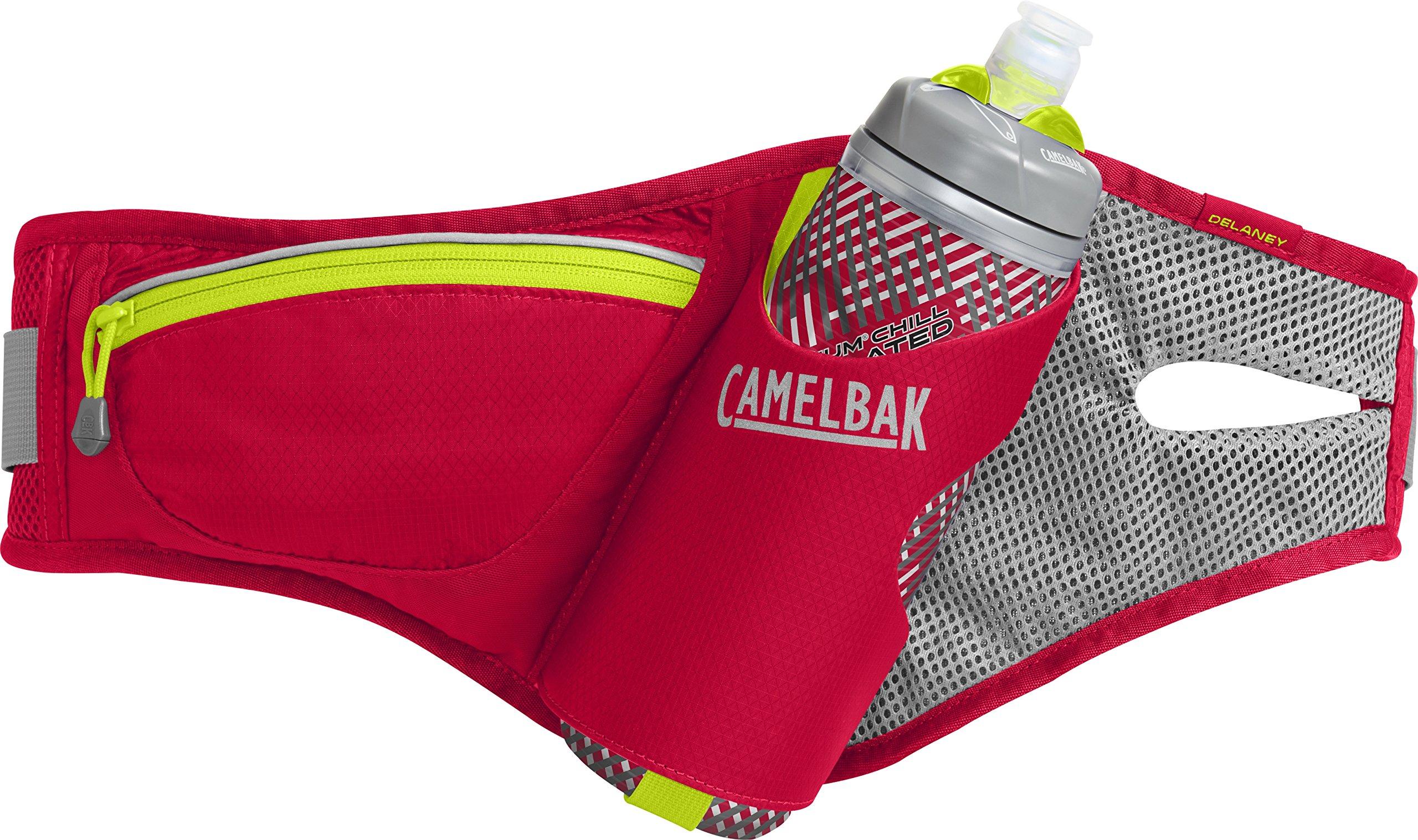CamelBak Delaney Podium Hydration Crimson