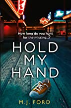 Best hold my hand book Reviews