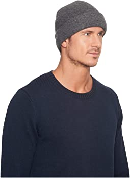 UGG - Fitted Fabric Cuff Hat