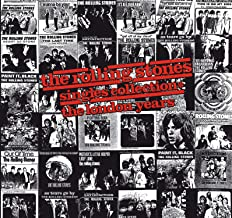 Best the rolling stones singles collection the london years songs Reviews