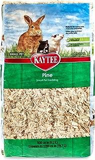 Kaytee Pine Bedding, 1200 Cubic Inch