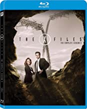 X-files, The Complete Season 3