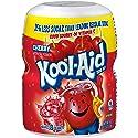 Kool-Aid Sugar Sweetened Cherry Powdered Soft Drink, 19 oz Jar