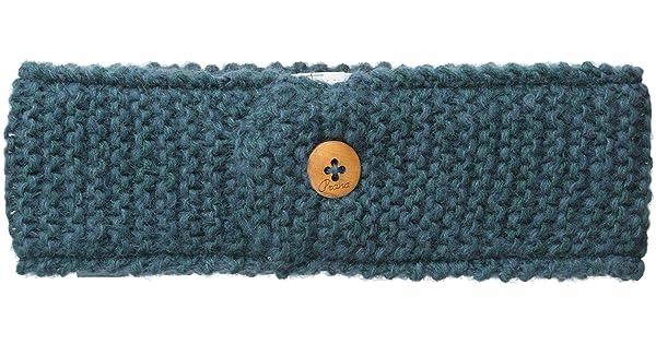 PRANA Womens Desi Headband One Size Winter U5DESI314