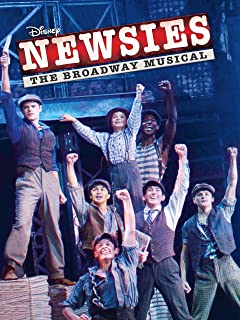 newsies: the broadway musical download