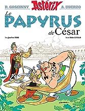 Astérix - Le Papyrus de César - n°36 (French Edition)
