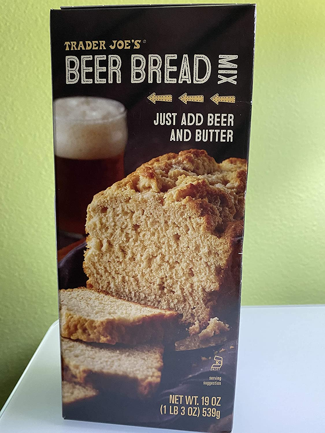 Beer Bread Virginia Beach Mall Mix 19 Set Cash special price 10 oz of