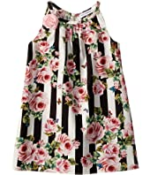 Dolce & Gabbana Kids - Sleeveless Dress (Infant)