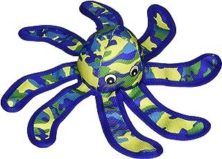 Petlou Seawarrior Plush Soft Squeaks Interactive Dog Chew Toy