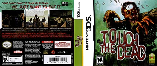 Touch the dead Nintendo DS by Eidos