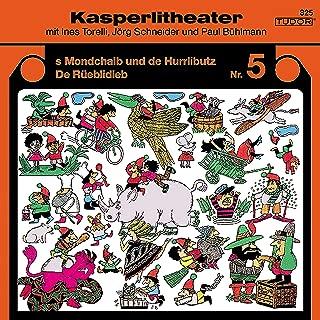 Kasperlitheater, Vol. 5