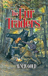 The Fur Traders (Strasbourg Saga, V3)