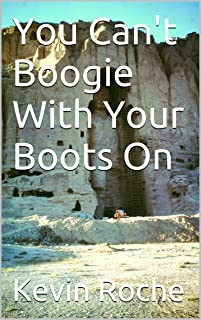 You Can't Boogie With Your Boots On