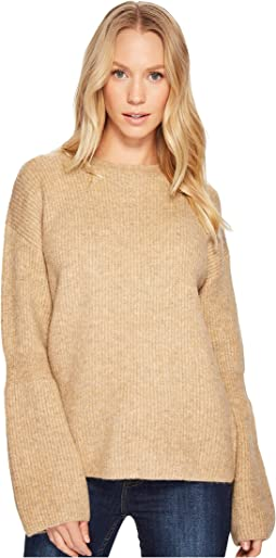 Blank NYC - Camel Sweater in Atomic Tan