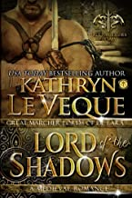 Lord of the Shadows (The Great Marcher Lords of de Lara)
