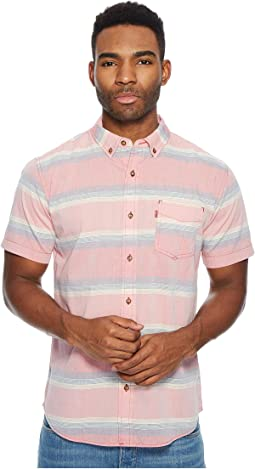 Levi's® - Palette Short Sleeve Shirt