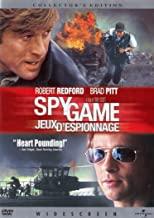 Spy Game (Collector's Edition)(Widescreen Edition)