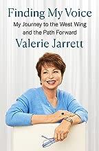 finding my voice by valerie jarrett