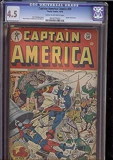 cgc golden age comics