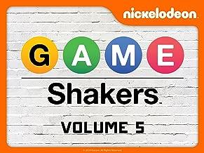 Game Shakers Season 5