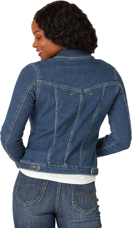 Riders by Lee Indigo Women's Denim Jacket